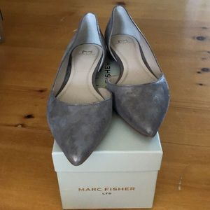 Women's Marc Fisher flats